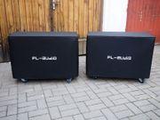 PA Subwoofer PL-Audio 2x B