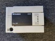 SPS Mitsubishi FX3U