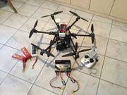 Hexacopter Tarot 680