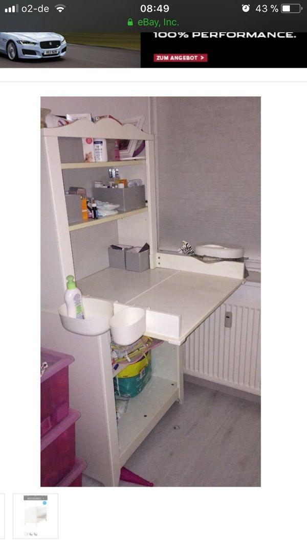 babyzimmer kaufen babyzimmer gebraucht. Black Bedroom Furniture Sets. Home Design Ideas