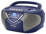 Roadstar Radio CD MP3 SD