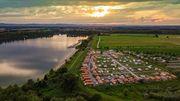 Mobilehome Ferienhaus Wochenendhaus Dauercampingplatz Campingplatz