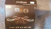 Drohne von Syma