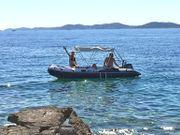 Verkaufe unser NorisBoat