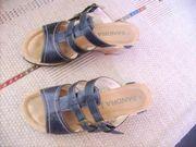 Schuhe Sandra, Gr.
