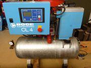 BOGE CL4 Schraubenkompressor