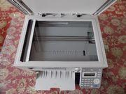 Drucker, fax, Scanner,
