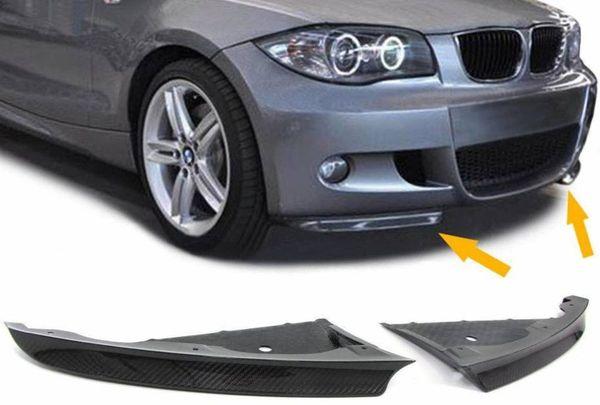 BMW Carbon Flaps e81 e87