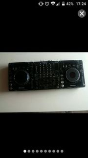 DJ Mixer komplett