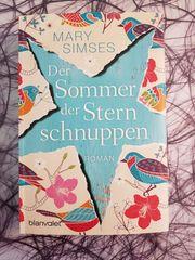 Mary Simses Der Sommer der