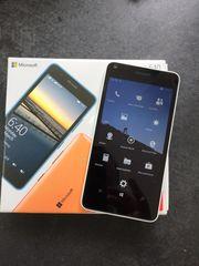 Nokia Lumia 640 ohne simlock