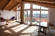 140 m2 Penthouse Wohnung in