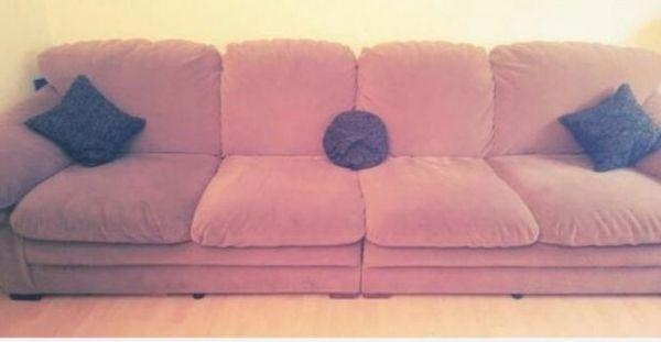 4 Sitzer Couch In Weisenheim Polster Sessel Couch Kaufen Und