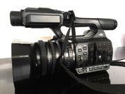 Camcorder Panasonic HC-