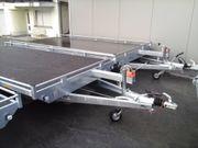 pkw Anhänger Autotransporter