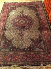 Original Orientteppich 3m