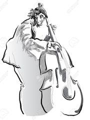 Bassist-/Kontrabassist/in