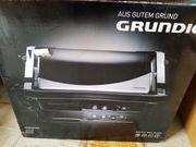 Kontaktgrill Grundig Premium Line
