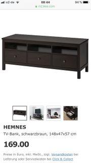Hemnes Tv Bank Haushalt Möbel Gebraucht Und Neu Kaufen Quokade