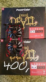Grafikkarten Radeon RX 580