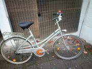 Aluminium Fahrrad 26 Zoll von
