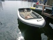 NEU Boot OMEGA - 475 Angelboot
