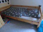 Kinder Jugendzimmermöbel Echtholz Markenqualität Bett