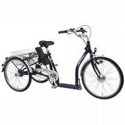 Elektro Dreirad von