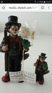 gilde clown