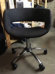 Bürostuhl kaum benutzt wie neu