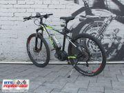 Rieju MRT Cross E-Bike MTB