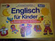 Lernspiel Englisch für Kinder