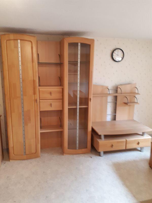Sehr Schöne Wohnwand Günstig Zu Verkaufen In Gemmingen Sonstige