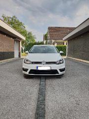 VW Golf 7 1 4