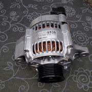 Lichtmaschine für Jeep +