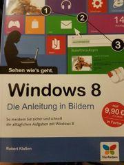 WIN 8 - Die Anleitung in
