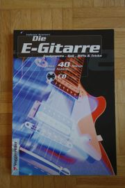 E-Gitarre Lehrbuch Gitarrenschule