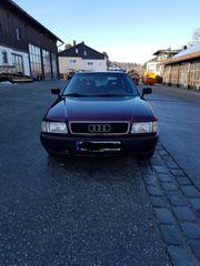 Audi B4 Kombi 2l
