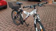 Jugend - Fahrrad 26zoll