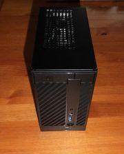 Deskmini QuadCore-PC