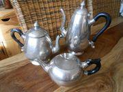 3 antike Kannen von GERHARDI