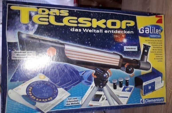 Teleskope globen und co mathematisch physikalischer salon