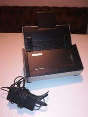 Fujitsu ScanSnap S1500 Dokumentenscanner