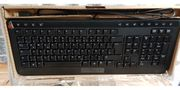 Dell PC-Tastatur mit USB Anschluss