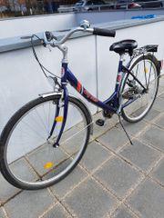 Damen- Madchen Fahrrad