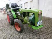 Biete Traktor Agira