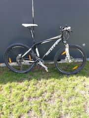 Scott Mountain Bike Hardtail
