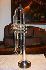 Bach Stradivarius Trompete 37 ML