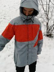 VOLCOM JACKE M SNOWBOARD SNOWBOARDJACKE