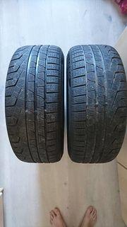 Winterreifen Pirelli 245 35 R20
